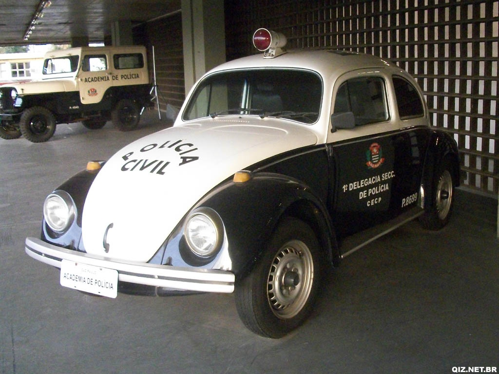 Volkswagen Beetle 1.5 1967 photo - 12