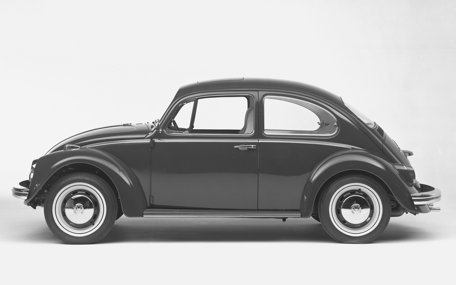 Volkswagen Beetle 1.5 1968 photo - 5