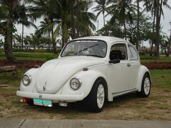 Volkswagen Beetle 1.5 1968 photo - 8