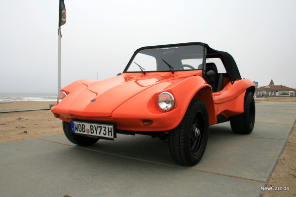 Volkswagen Beetle 1.6 1973 photo - 12