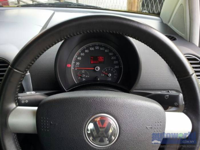 Volkswagen Beetle 2.0 2010 photo - 3