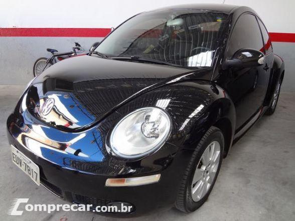 Volkswagen Beetle 2.0 2010 photo - 7