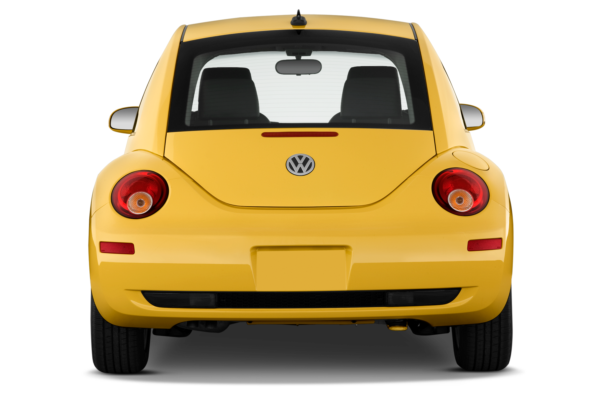 Volkswagen Beetle 2.0 2010 photo - 9