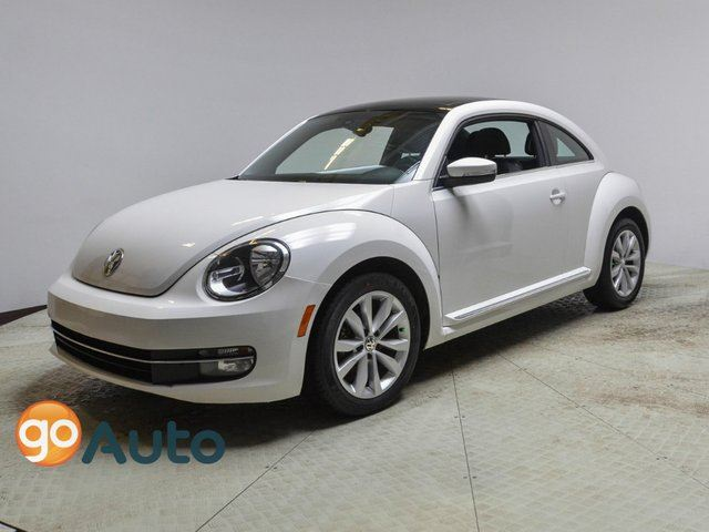 Volkswagen Beetle 2.0 2014 photo - 1