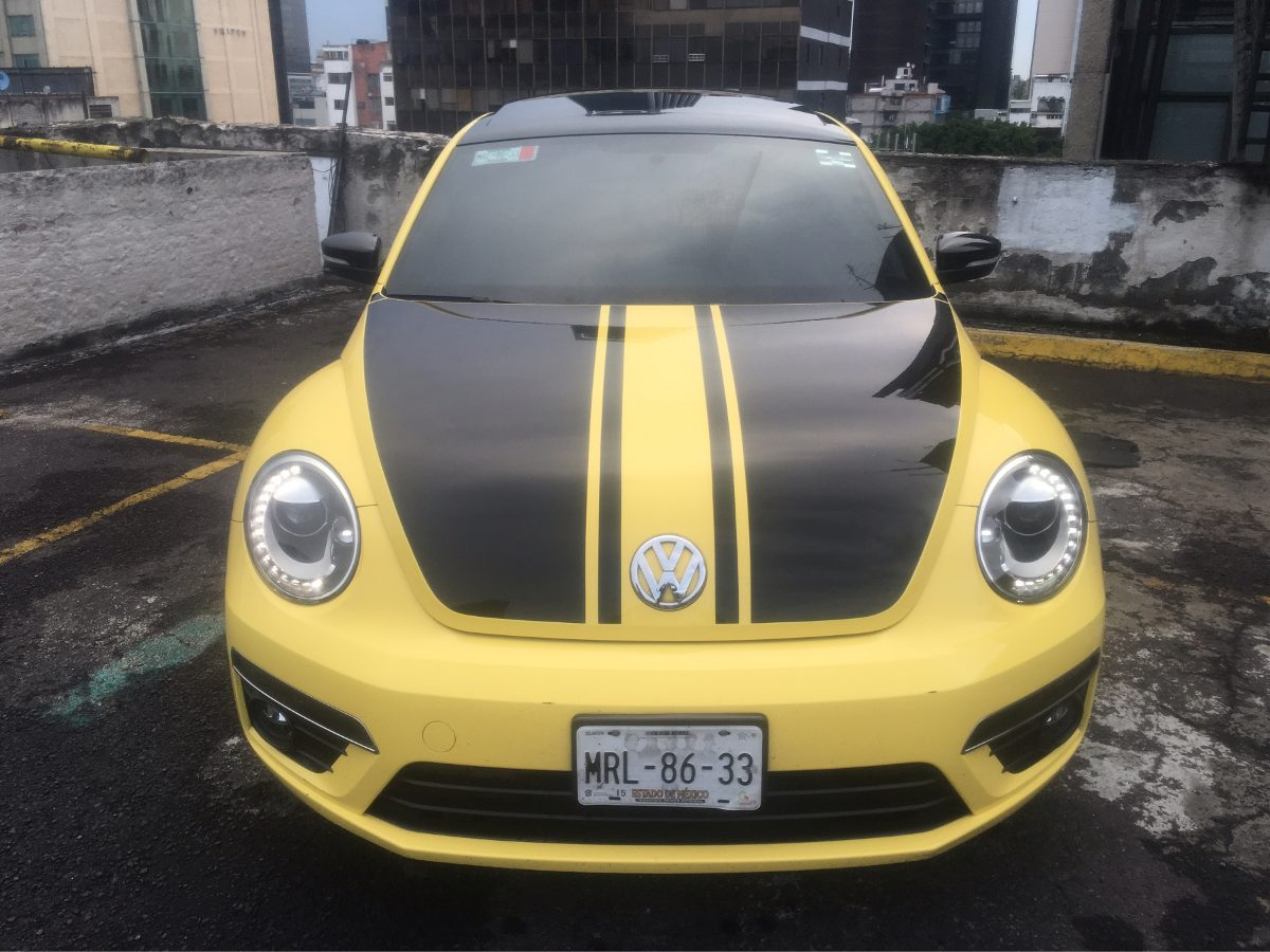 Volkswagen Beetle 2.0 2014 photo - 10