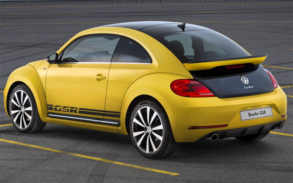 Volkswagen Beetle 2.0 2014 photo - 11