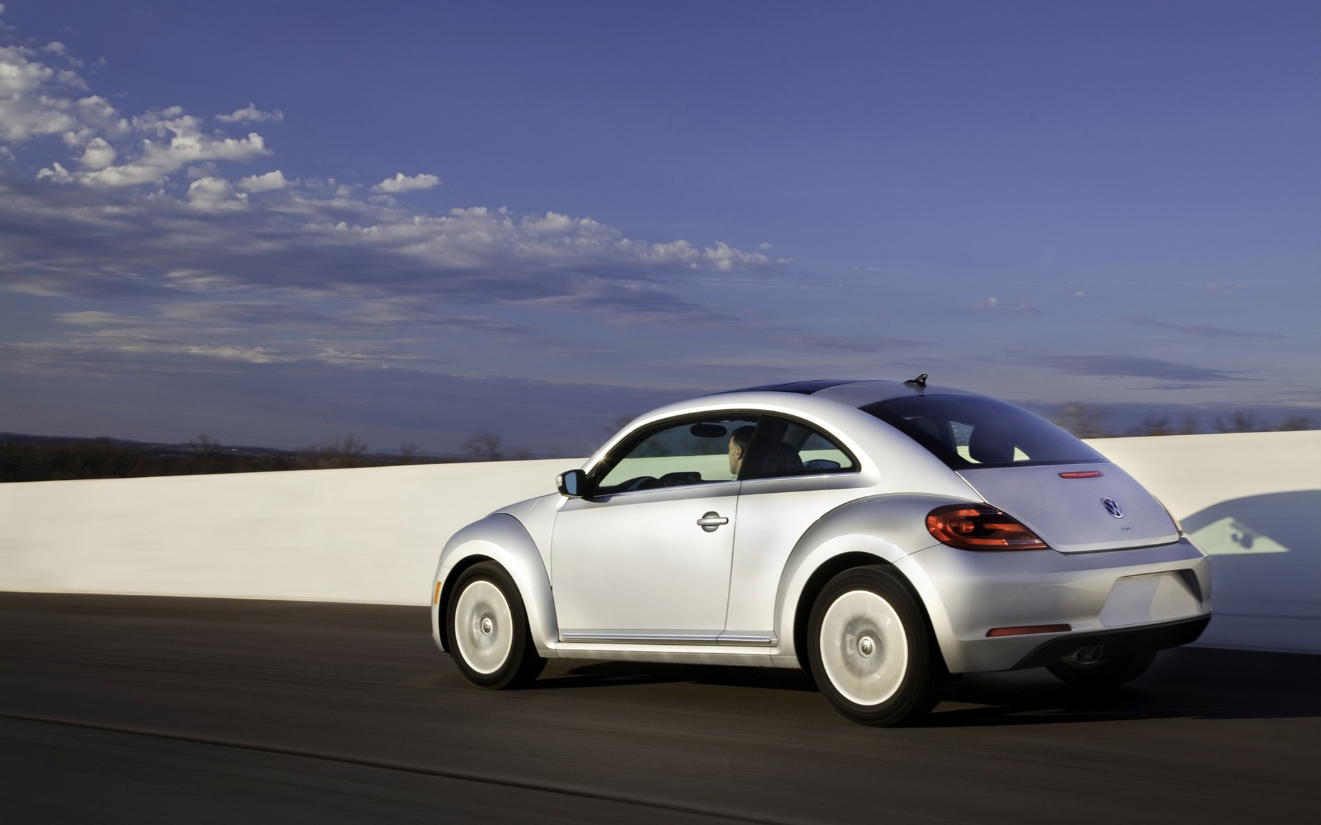 Volkswagen Beetle 2.0 2014 photo - 9