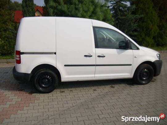 Volkswagen Caddy 1.6 2013 photo - 7