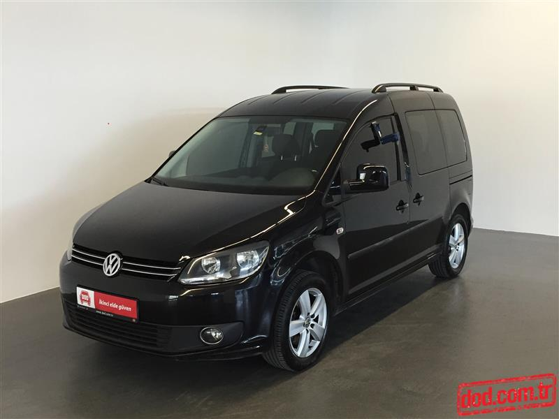 Volkswagen Caddy 2.0 1992 photo - 6