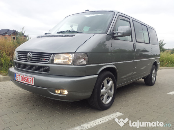 Volkswagen Caravelle 1.9 1999 photo - 11