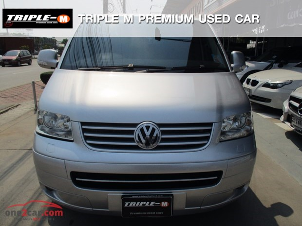 Volkswagen Caravelle 3.2 2009 photo - 11
