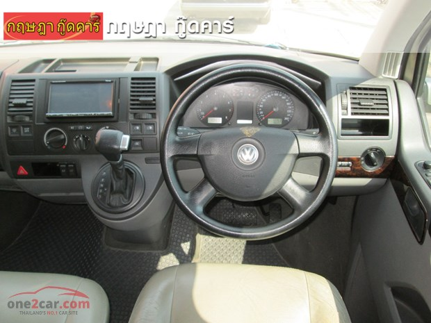 Volkswagen Caravelle 3.2 2009 photo - 3