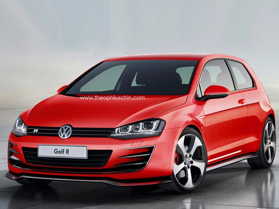 Volkswagen Golf 1.2 2014 photo - 12