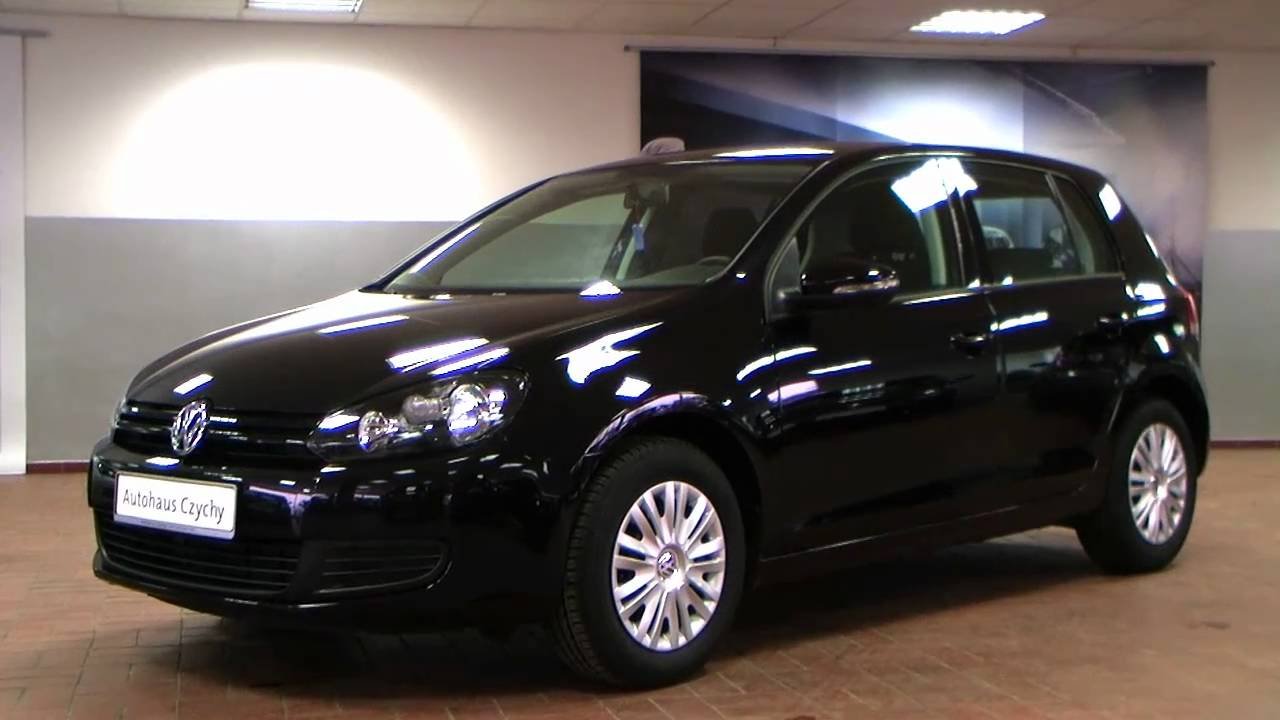 Volkswagen Golf 1.4 2011 photo - 10