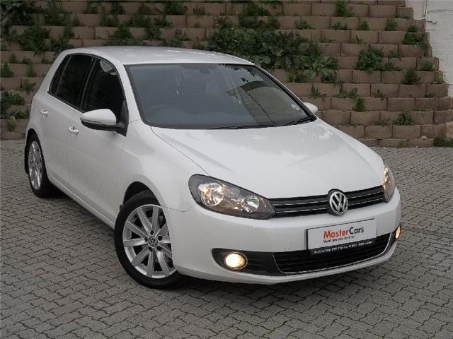 Volkswagen Golf 1.4 2011 photo - 11