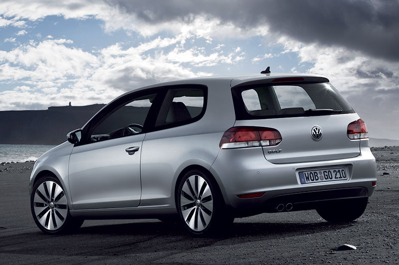 Volkswagen Golf 1.4 2011 photo - 5