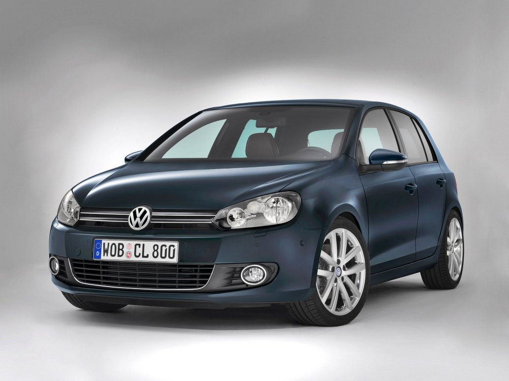 Volkswagen Golf 1.4 2011 photo - 8