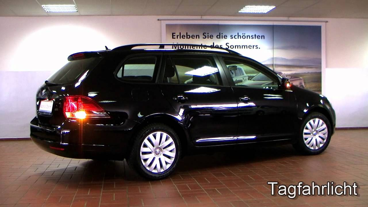 Volkswagen Golf 1.4 2011 photo - 9