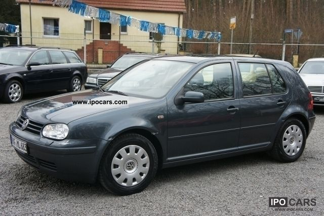 Volkswagen Golf 1.6 1998 photo - 11