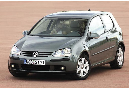 Volkswagen Golf 1.6 2004 photo - 10