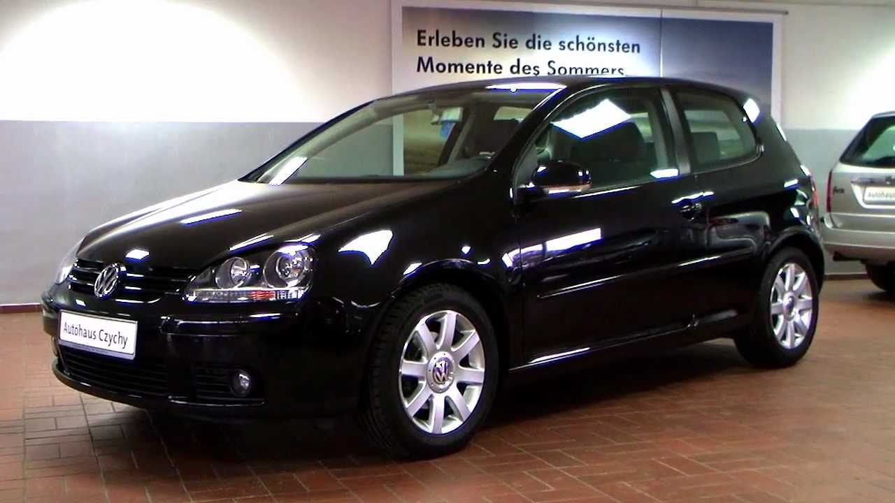 Volkswagen Golf 1.6 2004 photo - 9