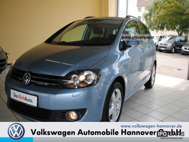Volkswagen Golf 1.6 2010 photo - 6