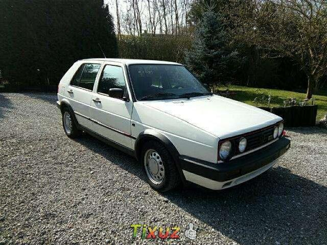 Volkswagen Golf 1.8i 1983 photo - 4