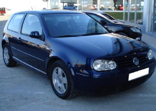 Volkswagen Golf 2.3 1999 photo - 10