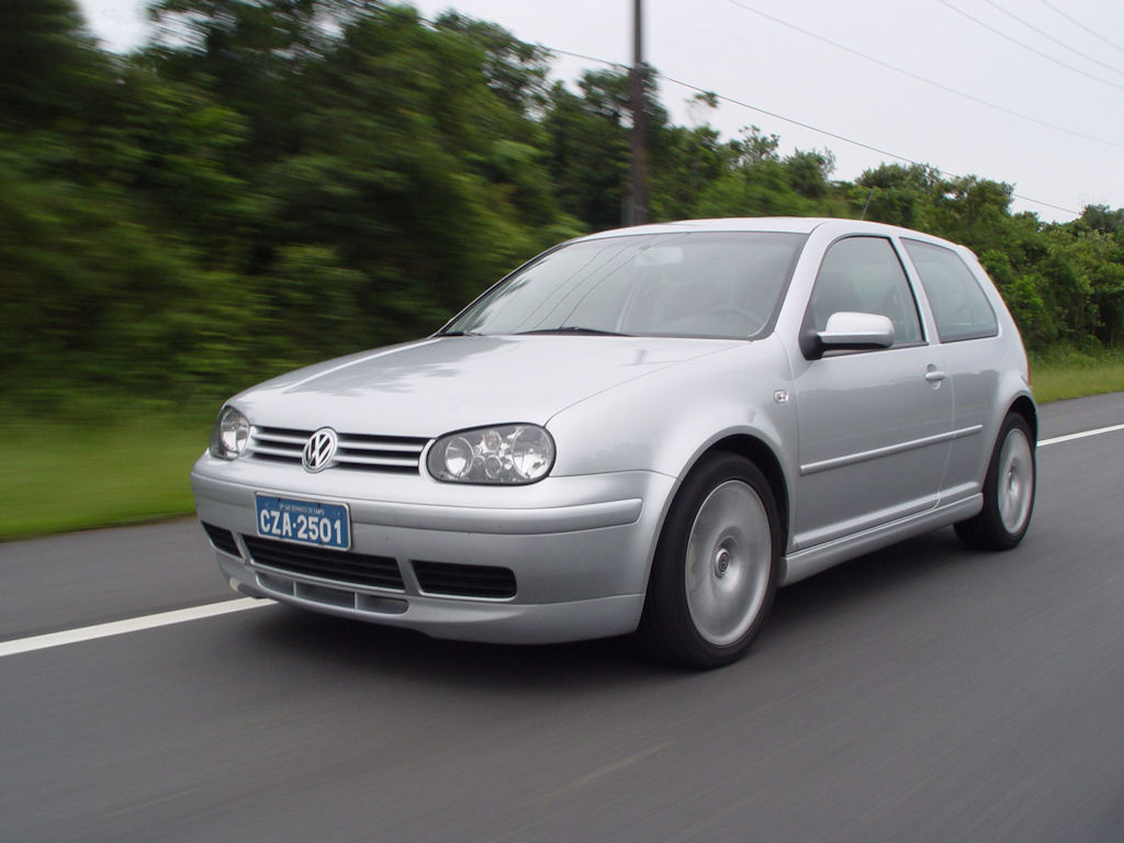 Volkswagen Golf 2.8 2006 photo - 7