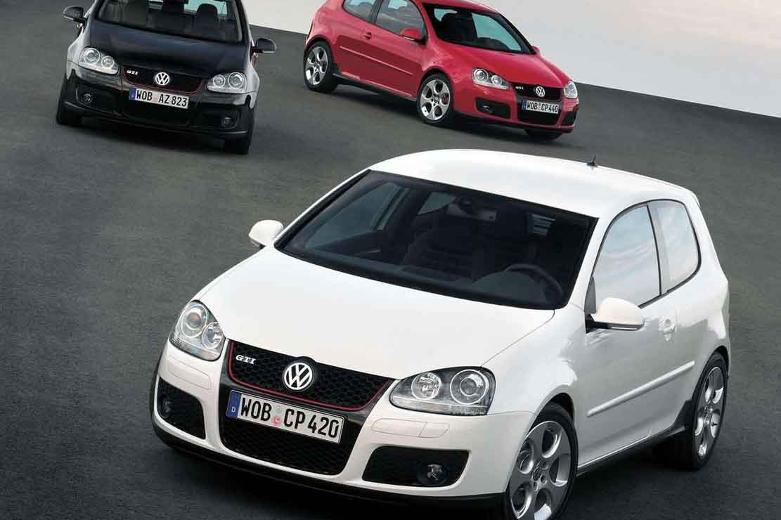 Volkswagen Golf 2.8 2008 photo - 10