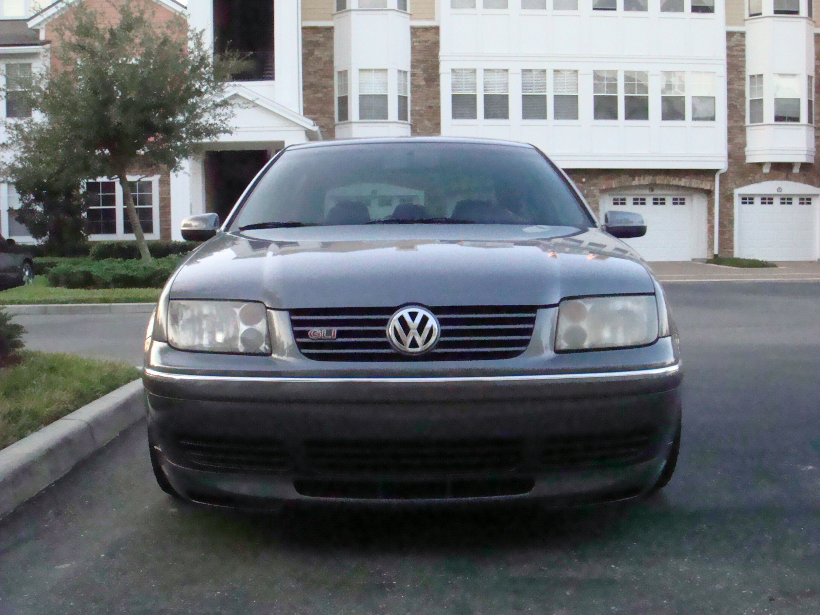 Volkswagen Jetta 1.4 2004 photo - 11