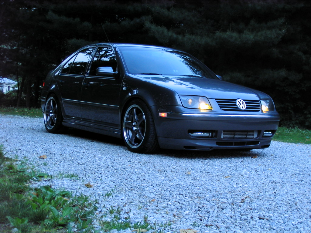Volkswagen Jetta 1.4 2004 photo - 6