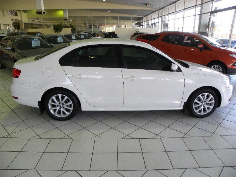 Volkswagen Jetta 1.4 2014 photo - 1