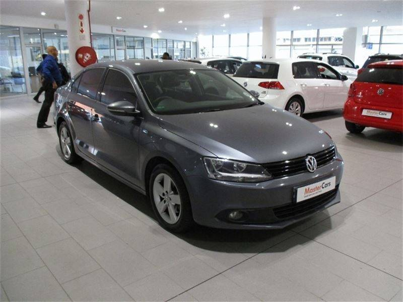 Volkswagen Jetta 1.4 2014 photo - 11