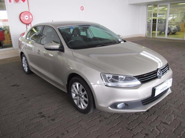 Volkswagen Jetta 1.4 2014 photo - 5
