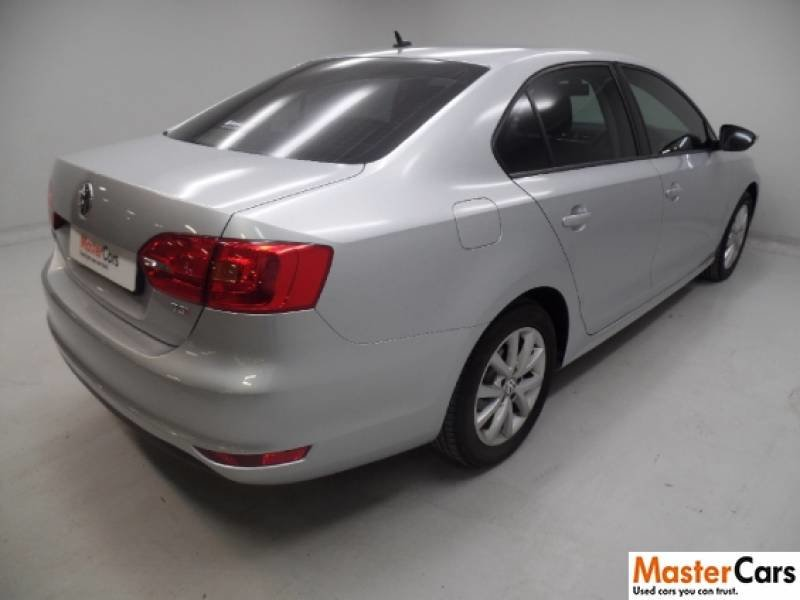 Volkswagen Jetta 1.4 2014 photo - 7