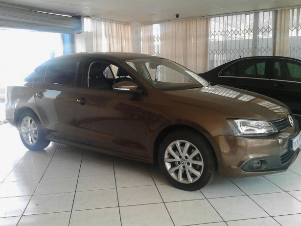 Volkswagen Jetta 1.4 2014 photo - 8