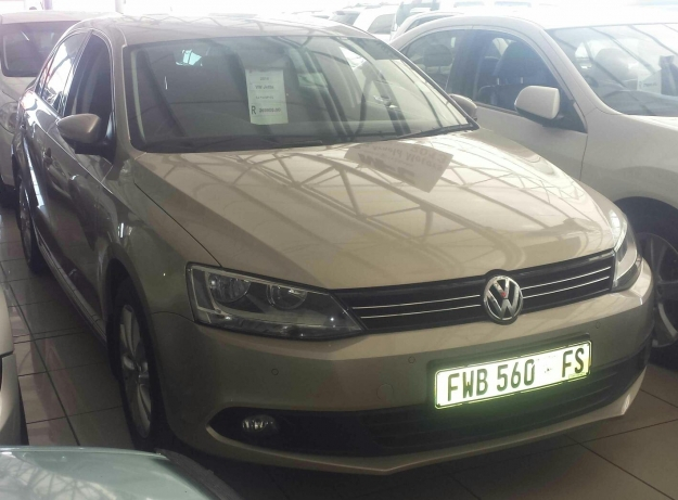 Volkswagen Jetta 1.4 2014 photo - 9