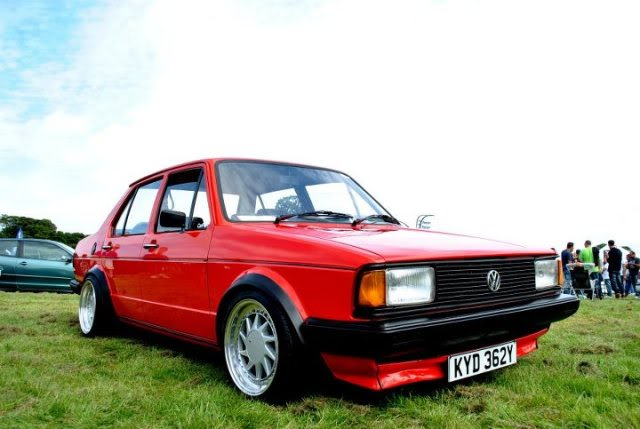 Volkswagen Jetta 1.5 1983 photo - 12