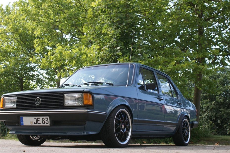 Volkswagen Jetta 1.5 1983 photo - 5