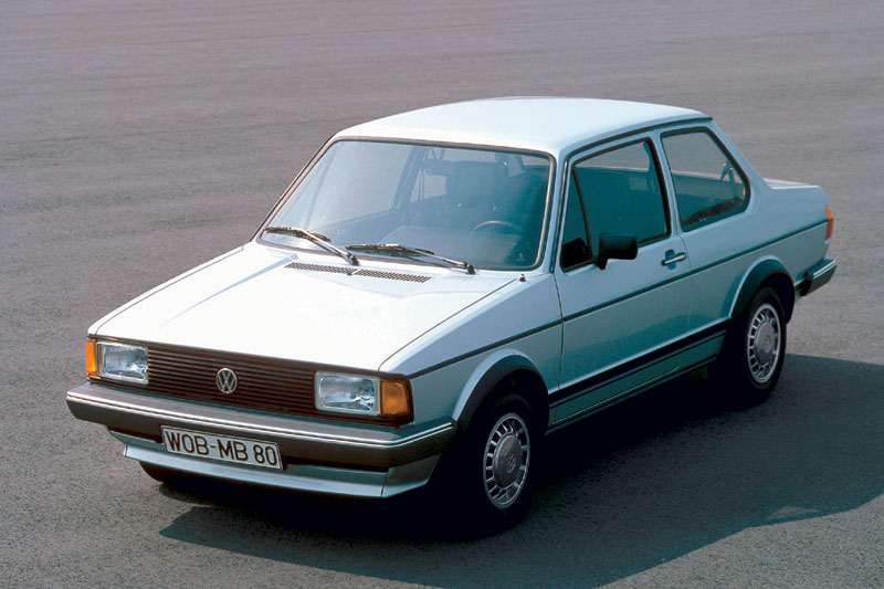 Volkswagen Jetta 1.5 1983 photo - 7