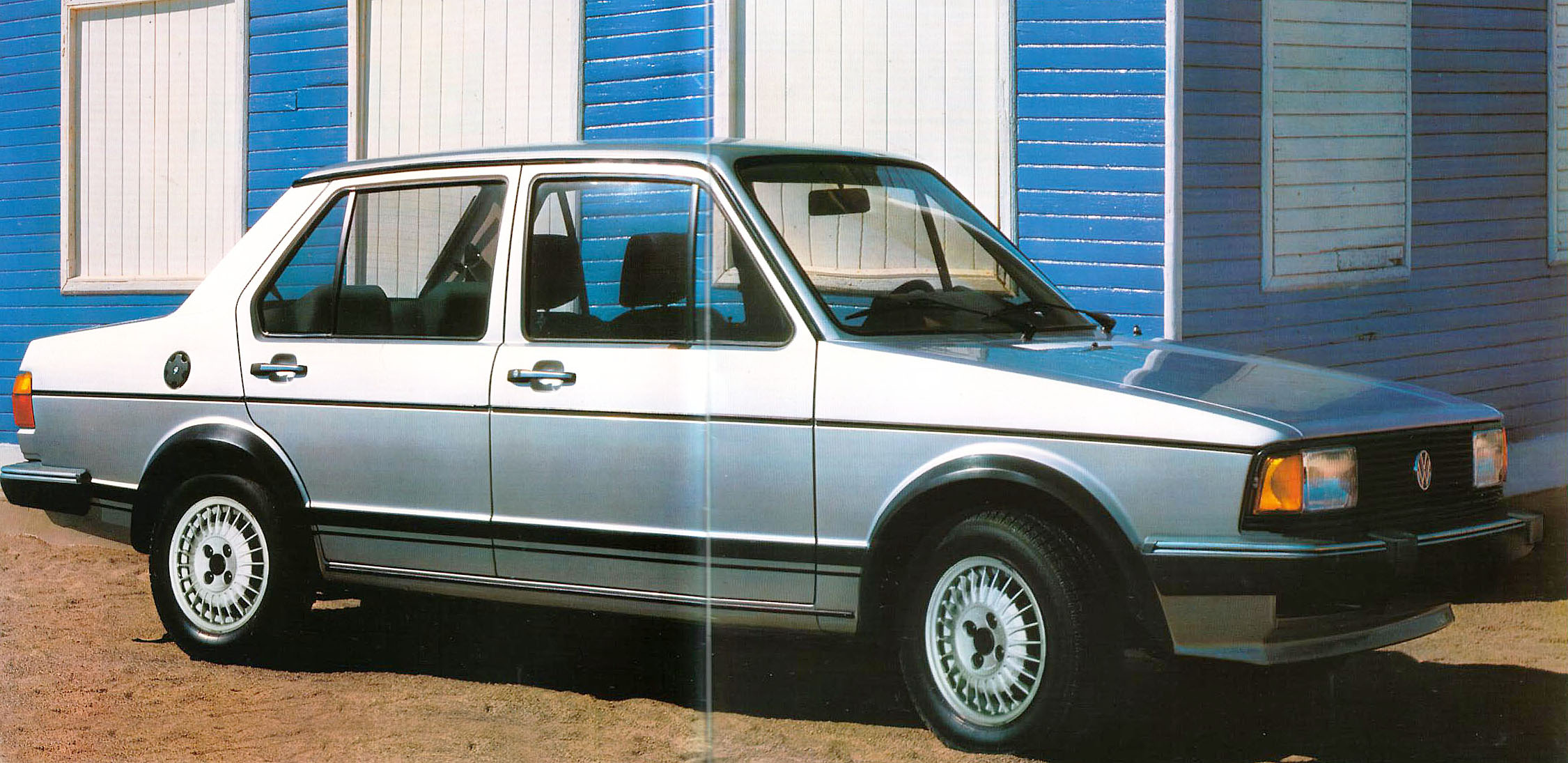 Volkswagen Jetta 1.5 1983 photo - 9