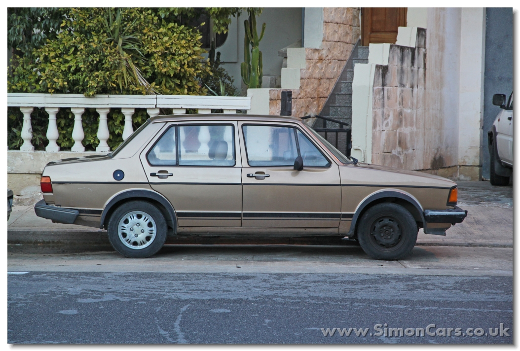 Volkswagen Jetta 1.6 1979 photo - 11