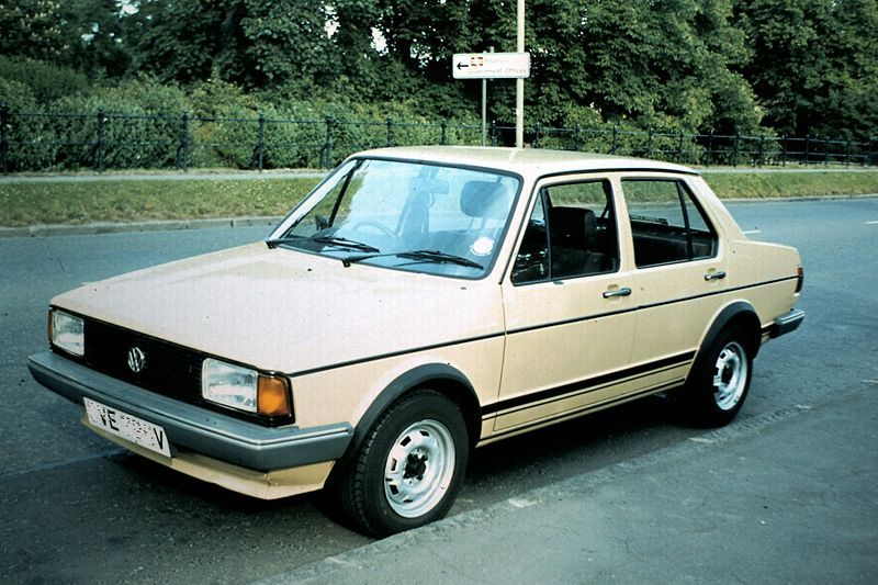 Volkswagen Jetta 1.6 1979 photo - 12