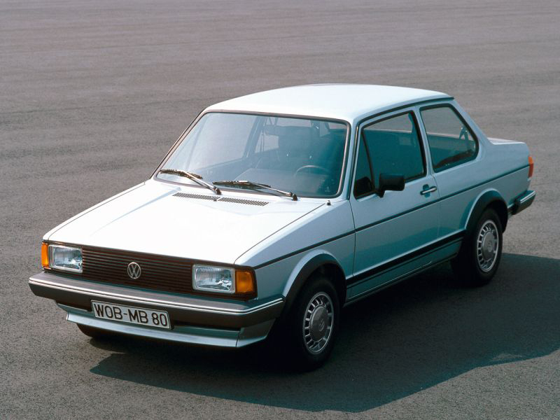 Volkswagen Jetta 1.6 1979 photo - 8