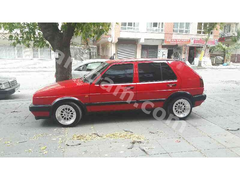 Volkswagen Jetta 1.6 1984 photo - 11