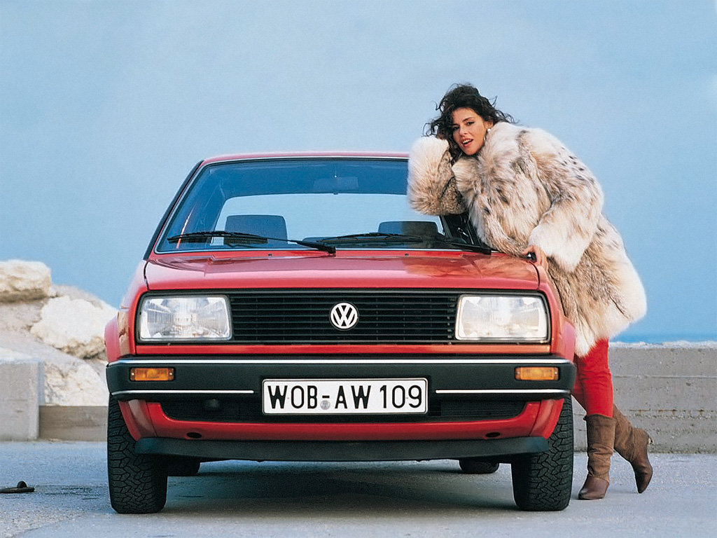 Volkswagen Jetta 1.6 1984 photo - 5