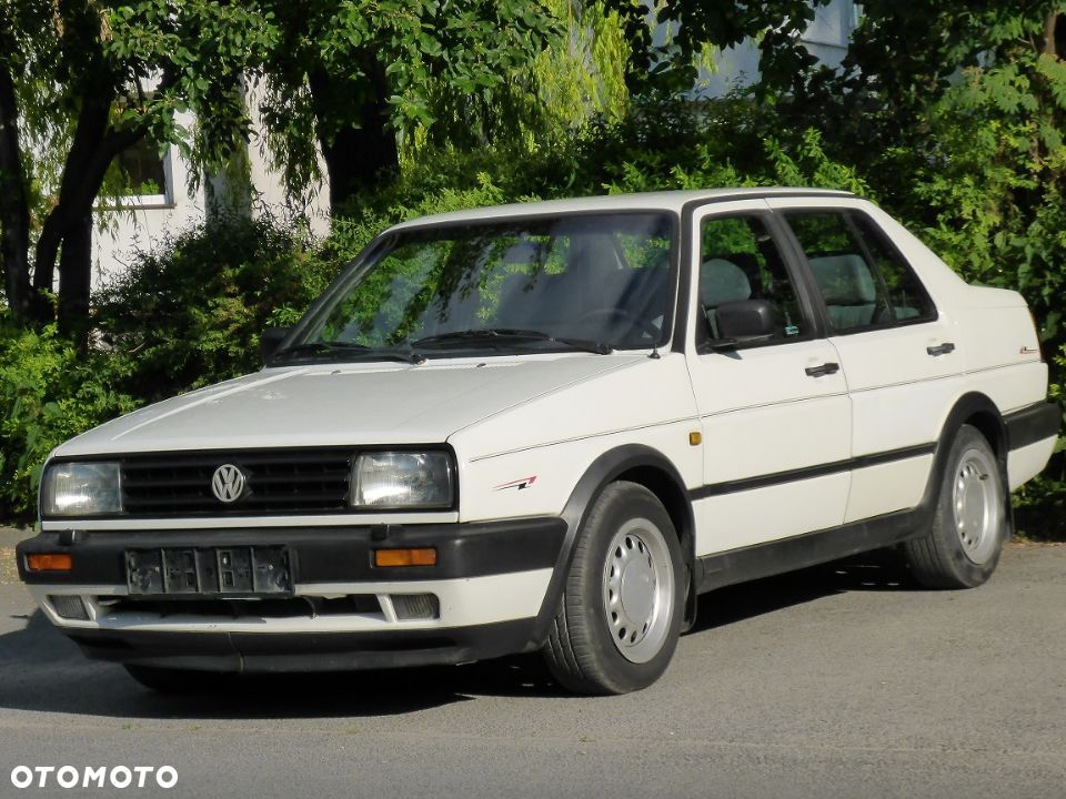 Volkswagen Jetta 1.6 1992 photo - 10