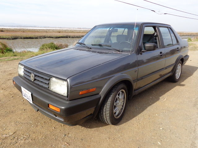 Volkswagen Jetta 1.6 1992 photo - 6