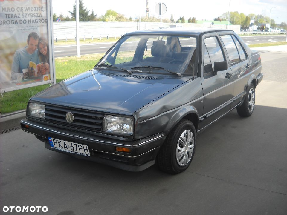 Volkswagen Jetta 1.6 1992 photo - 8